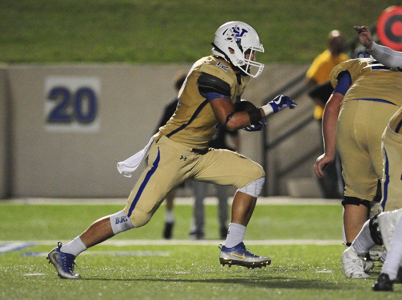 Five storylines for this week in high school football