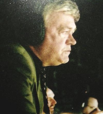 Sooner voices:Always a straight shooter, John Brooks is still going