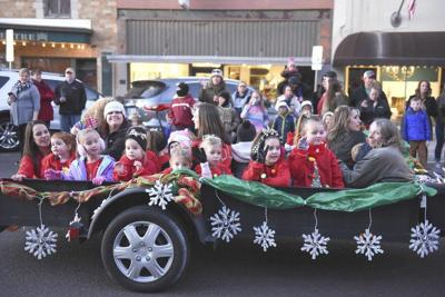 siano to serve as christmas parade grand marshal - When Is The Christmas Parade