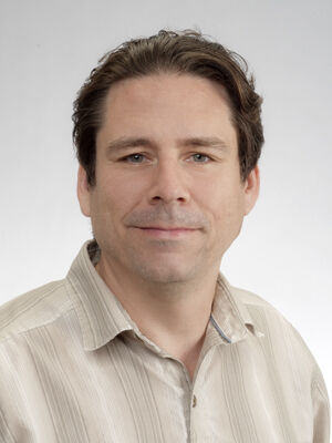 Nicholas Hayman