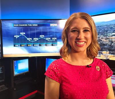 KSWO fires meteorologist over brain teaser considered racially insensitive