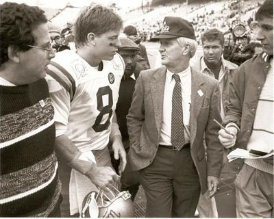 In Their Own Words: Gil Brandt
