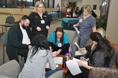 Norman Regional Nurse Residency Program accepting