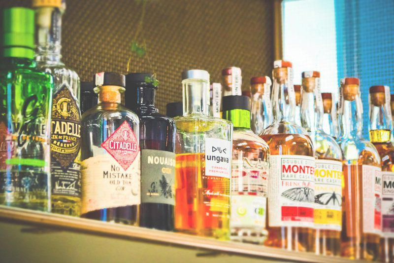 Oklahoma alcohol taxes up after new regulations approved