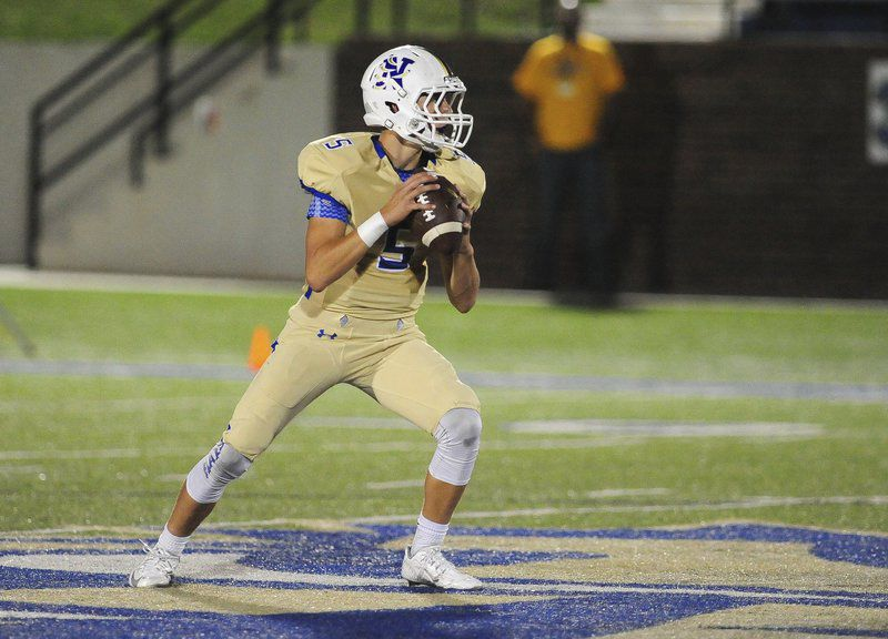 A breakdown of this week's prep football playoff picture