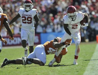 OU football: Every big play of CeeDee Lamb's performance proves important