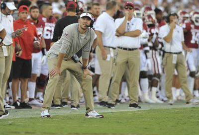OU football: Taking stock at Oklahoma with four-game mark approaching