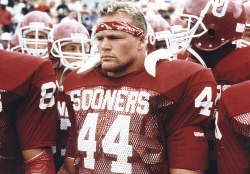 brian bosworth ou jersey