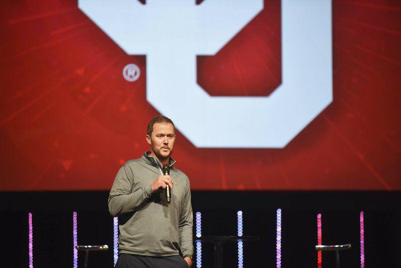 OU football notepad: Lincoln Riley, assistants discuss 2020 team at CAB coaches luncheon