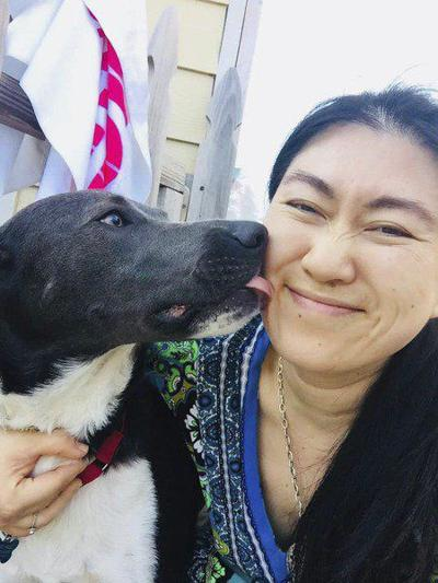 Norman resident wants stolen dog back home