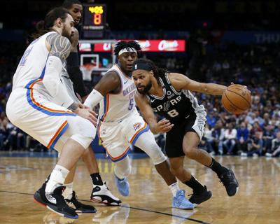 OKC Thunder: Poor shooting leads to first bad loss in a very long time