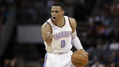 2421e00a9db0 HORNING  What s Russell Westbrook thinking now