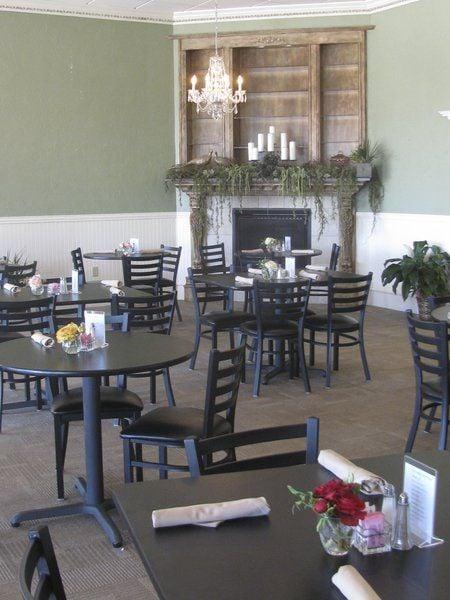 New Restaurant Nosh Brings Golden State Inspired Menu To Moore