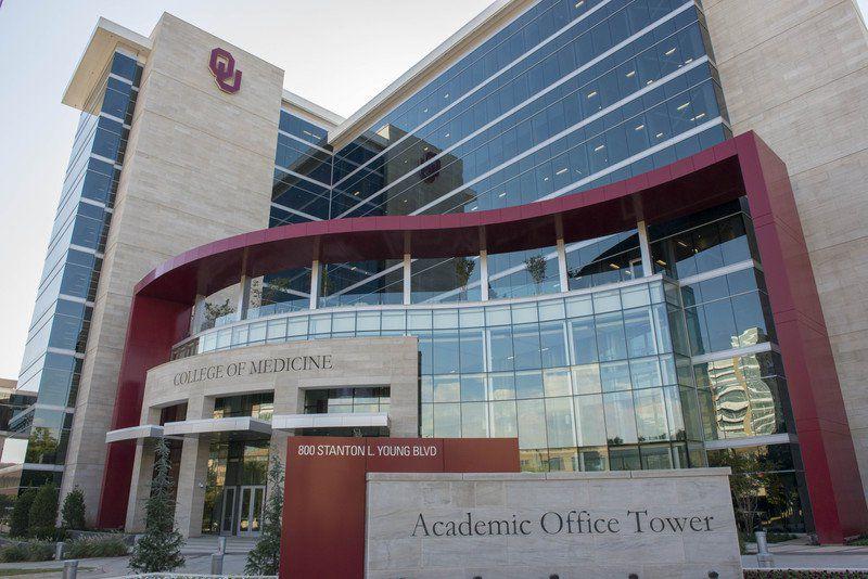 Ou medical center edmond medical records