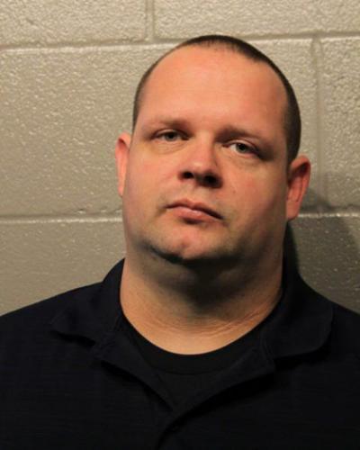 Moore officer set for prelim conference in manslaughter case