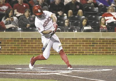 brand new 56e60 aa889 OU baseball: Kyler Murray's intangibles coming into focus ...