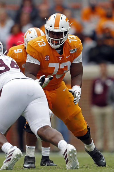 OU football opponent outlook: Oklahoma, Tennessee meet five years removed from Knoxville classic