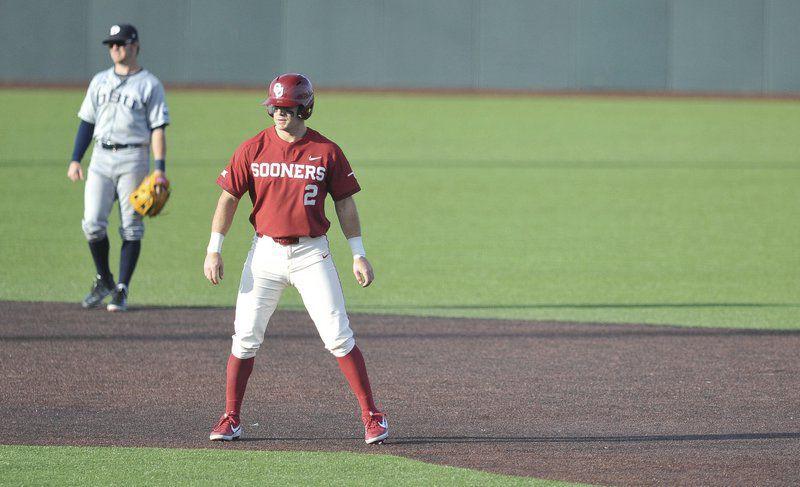 OU baseball: How Blake Brewster's 'Joe' mindset has affected Oklahoma