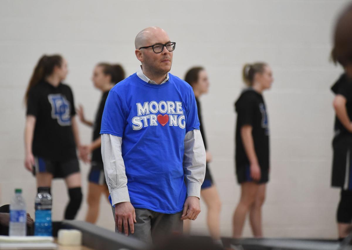 Norman North vs Deer Creek Girl's Basketball