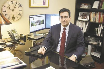 Dean John Antonio