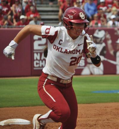 OU softball: Oklahoma continues decade-long dominance in ...