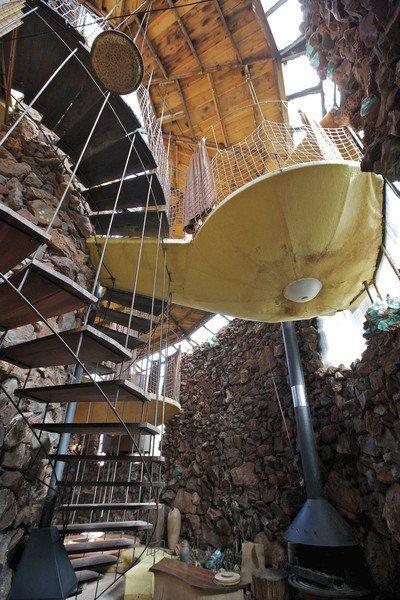 Goff-designed landmark demolished | News | normantranscript com
