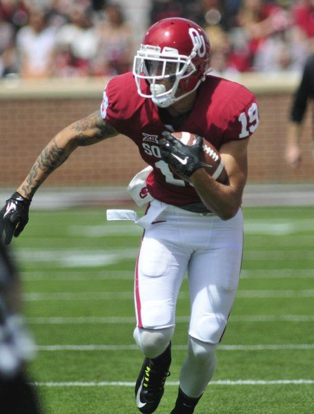 Mead's performance jumps out in OU's spring game | Sports ...