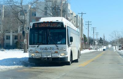 Embark Bus