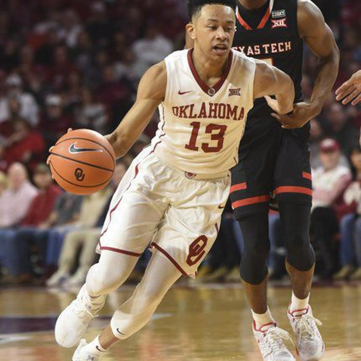 In wake of Young s decision Sooners looking for a point guard