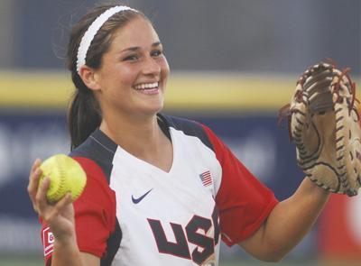 OU softball: Lauren Chamberlainwants to keep advocating for women after retirement
