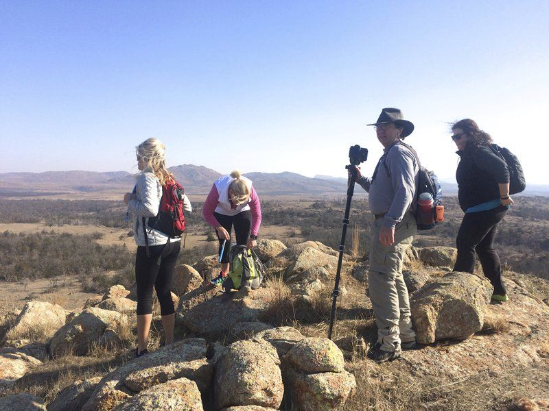 Local mountain men work to conserve Wichita Mountains National Wildlife  Refuge  5738b39b2b5e