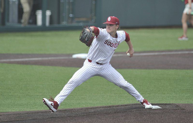 OU baseball: Oklahoma drops three consecutive Big 12 series ahead of non-conference break