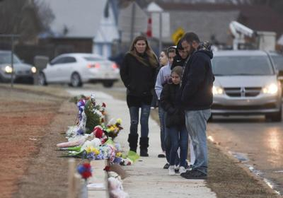Running community grieves Moore tragedy, offers support