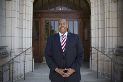 Shumate responds to OU's release of internal audit | News