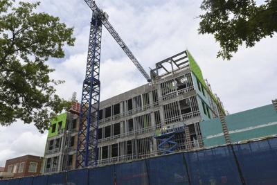 Boom buster: Gallogly derides deficit, blames OU debt on construction