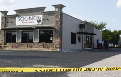Sooner Pharmacy Shooting