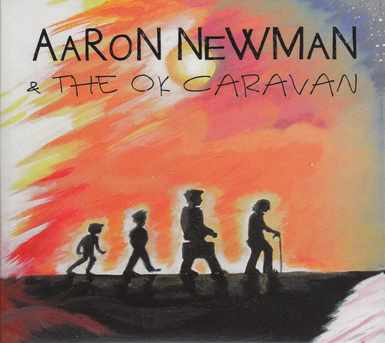 Aaron Newman and the OKC Caravan
