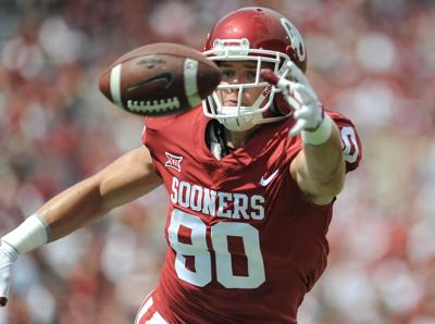 Ou Football 2018 S Big Picture Key Additions Plus The Deepest