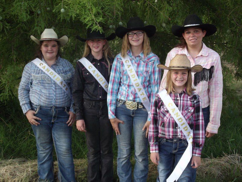 Rodeo Is Coming To Noble Noble Normantranscript Com