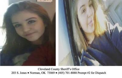 UPDATE: Cleveland County teen found in Texas | Local News