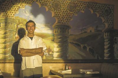 Norman's first Indian restaurant still feeding Normanites