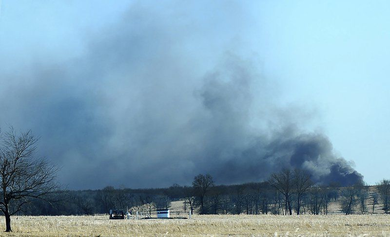 Agency: Safeguards failed in fire that killed 5 at gas well