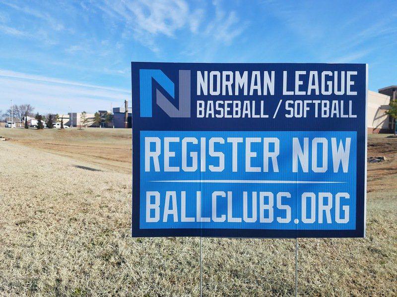 New organization managing city youth baseball, softball leagues