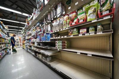 Canning supplies scarcity follows gardening uptick