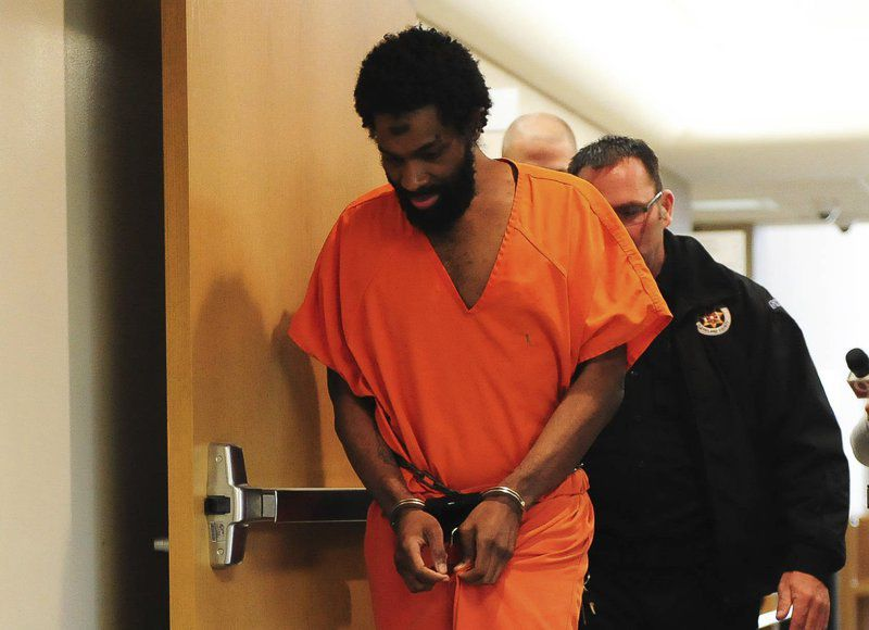 USA man convicted of beheading co-worker