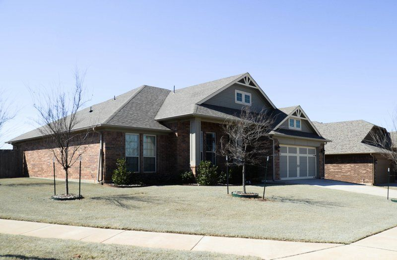 North side housing is an easy sell with more amenities and quick access to OU