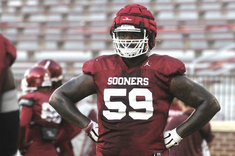 info for 6affc 0efcf OU football: OU's offensive line changes, but Bill ...