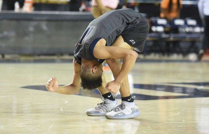 STATE TOURNAMENT: Southmoore boysstate tourney run halted byBooker T. Washington