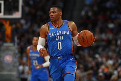 ThunderNotes: Where did Russell Westbrook's jump shot go