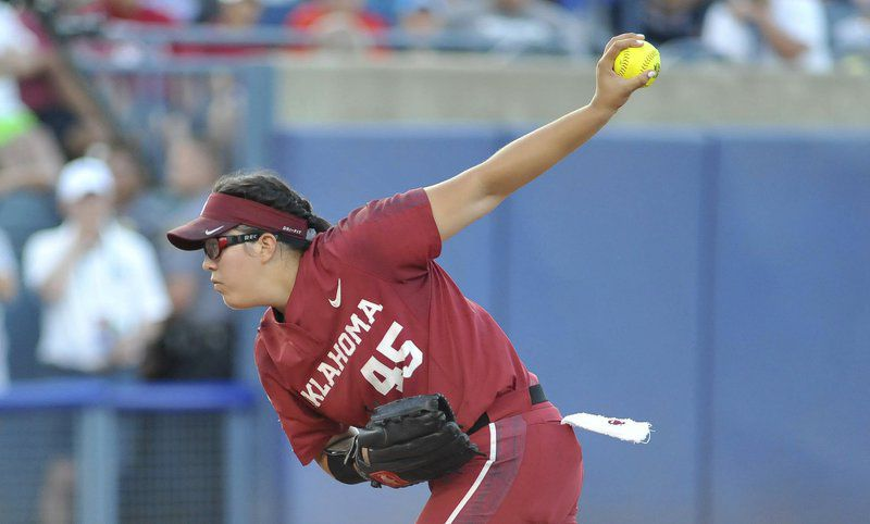 OU softball: Oklahoma enters offseason with proven pitching staff